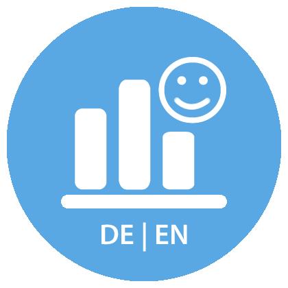 Office Fitness Statistiken